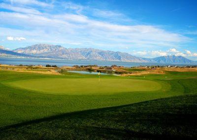 Talons Cove Golf - Fairways Luxury Townhome